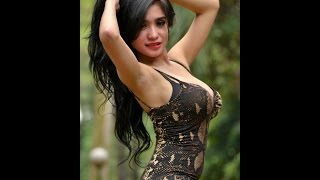 Bibie Julius (Hot Model)