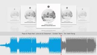 Popp & Popp feat. Lalouve & Dressman - Golden Tears - Ton liebt Klang