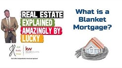 What is a Blanket Mortgage? || Real Estate Explained #300