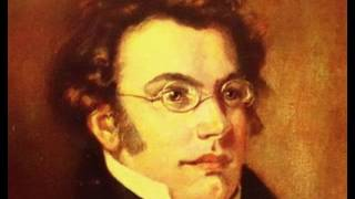 Franz Schubert - Menuett in C sharp minor (D. 600)