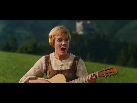 """Do-Re-Mi"" - THE SOUND OF MUSIC (1965)"