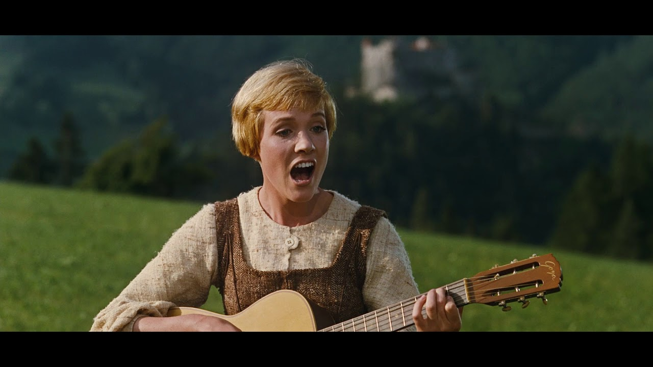 Do Re Mi The Sound Of Music 1965