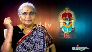 Interview with Satyavati - Part 1