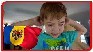 Bogdan pleaca din Moldova    Vlog