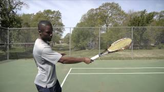 Tennis Forehand - Myth Of The Windshield Wiper Forehand Explained