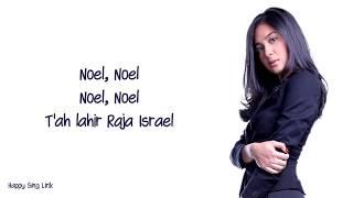Noel - Mikha Tambayong (Lirik)