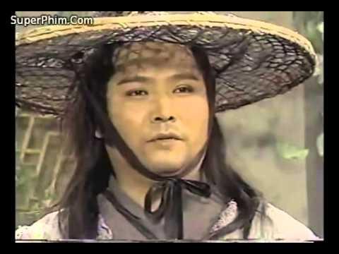Xem Phim Trung Nguyên Kiếm Khách II + III 46 46) Tập 5a   Server Youtube