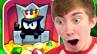 KING OF THIEVES (iPhone Gameplay Video)