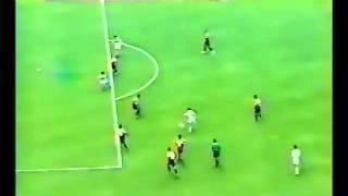 La magia de Ailton Da Silva vs el Veracruz