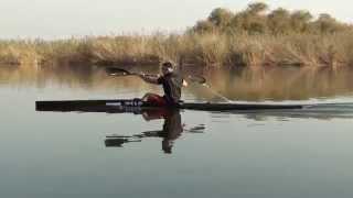 Гребля на байдарках и каное