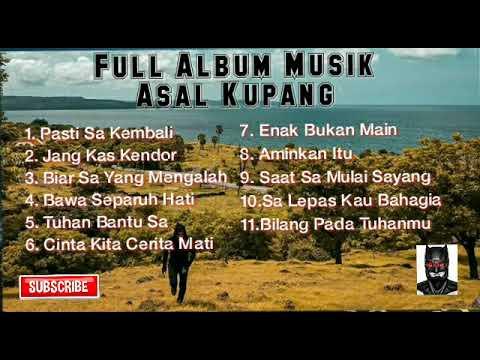 Full Album - Musik Kupang