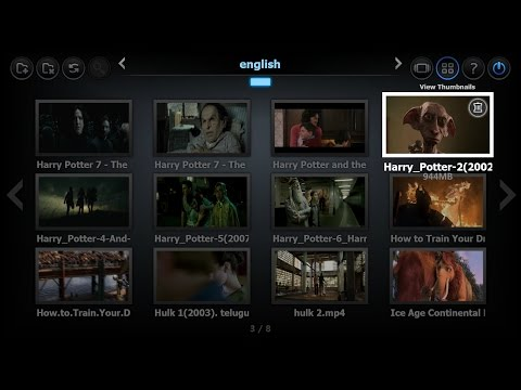 BEST &TOP 5 MEDIA PLAYERS FOR WINDOWS 10 (with link to software)