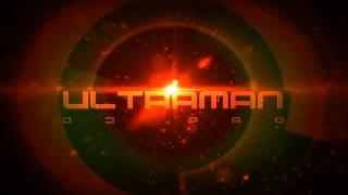 DJ ULTRAMAN intro SAMPLES
