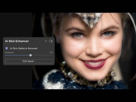 Luminar 4 :: AI Will Change The Way YOU Edit Photos