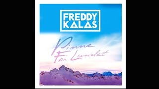 Freddy Kalas - Pinne for landet (Audio)