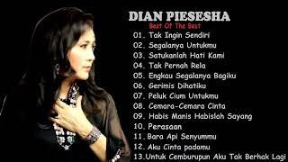 17 Best Hits Tembang Kenangan Dian Piesesha full album