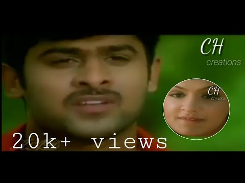Adivi Ramudu cute love proposal whats up status