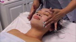 Studio Nails and Spa: Basic Facial Overview