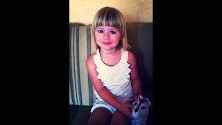 Как пела и поёт  Яся, от 3 до 7 лет