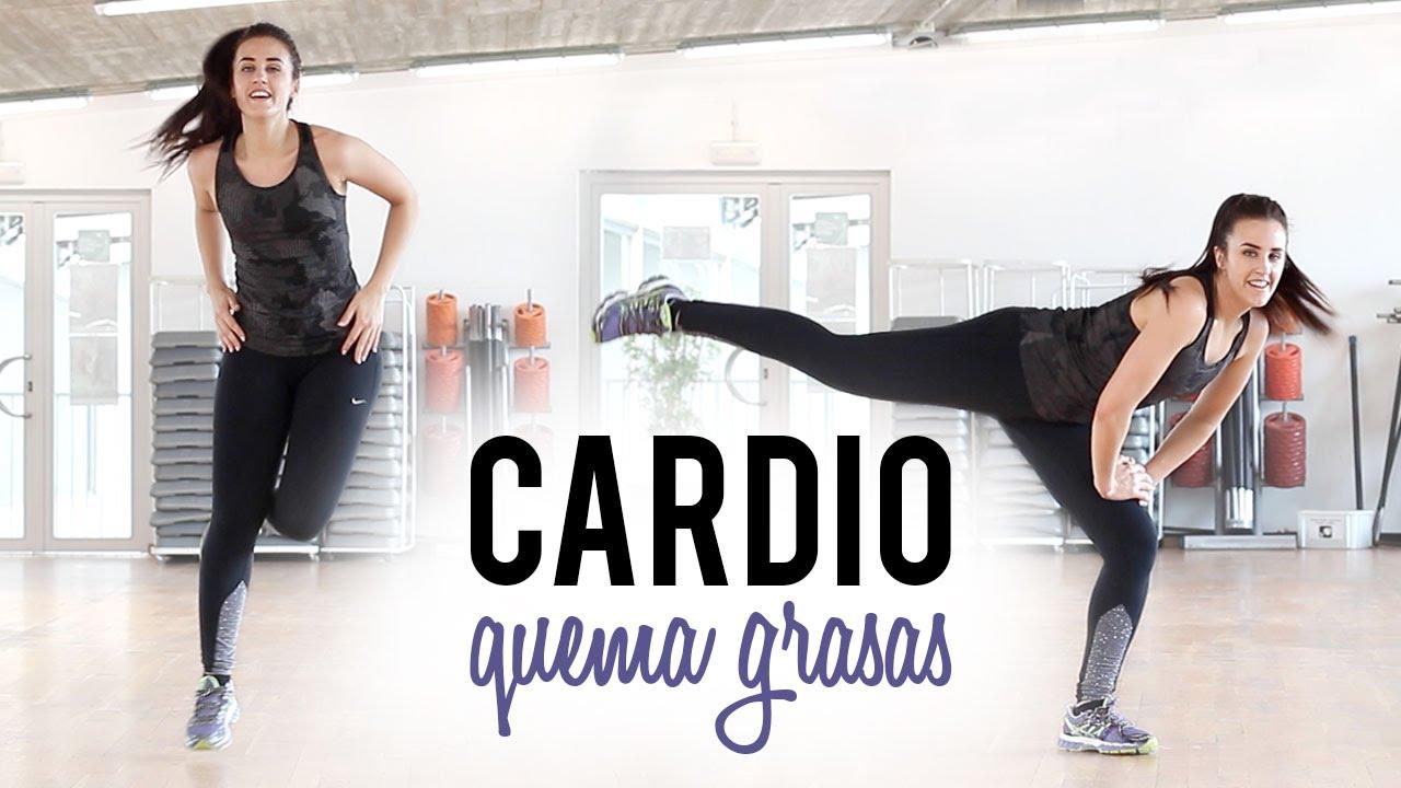 ejercicio perder grasa sin perder musculo