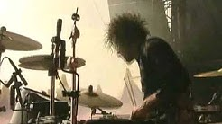 Papa Roach 08 I Almost Told You That I Loved You Live @ Graspop Festival 2009 HQ