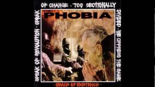 Phobia - Another Social Disease
