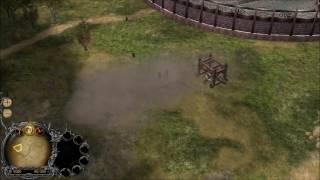 Edain 4.5: Angmar's Siege Trolls
