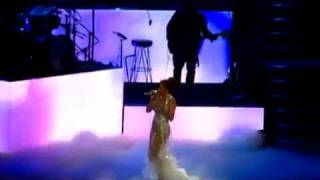 Jennifer Lopez - If You Had My Love & One Love (Live at Mohegan Sun Concert 22/10/11)