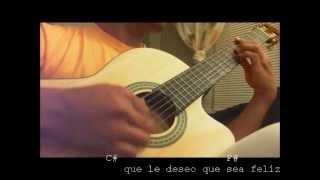 Obsesión - Acompañamiento - Guitarra Vallenata