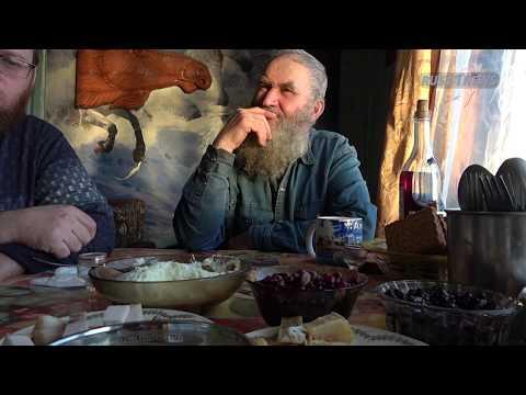 ч5 д Колмогорово - Старообрядцы рассказывают