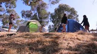 San Luis Obispo, California Campground | Avila / Pismo Beach KOA