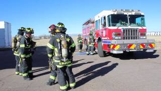 A Day in Our Boots - Probationary Firefighter