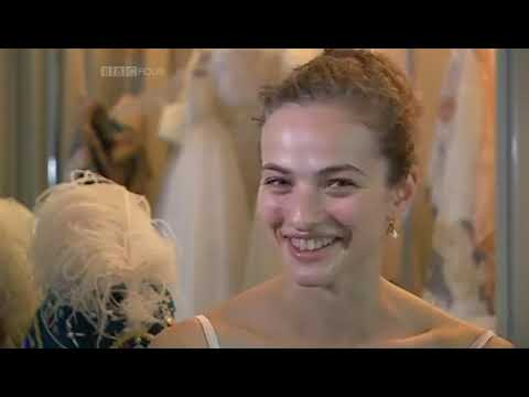 For Arts Sake- A Documentary on the Ballets Russes
