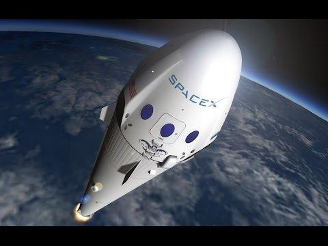 Сколько стоит полёт в космос туристу 2018