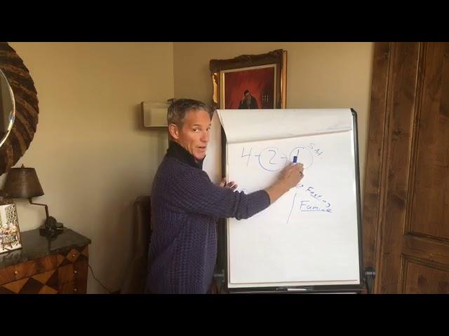 Hormone Optimization w/ Dr. Daniel Pompa - Facebook Live