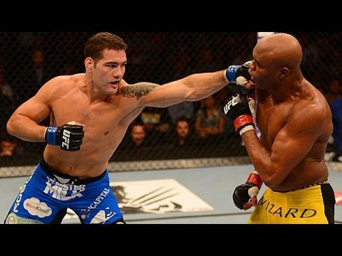 Fight News Now – UFC 168: Weidman vs. Silva 2, Rousey vs. Tate 2, Barnett vs. Browne, Grudge Match