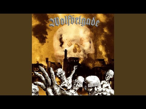 Chemical Straight Jacket - Wolfbrigade | Shazam