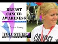 Ep 09 - Jacqui Dorney in rural Kenya Cancer Awareness