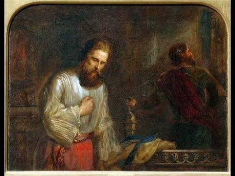 How to Change the Pharisee's Prayer