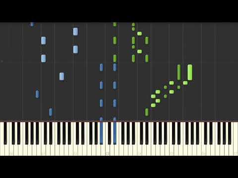 Dragalia Lost Menu Theme - Bokura No Network | Piano Arrangement