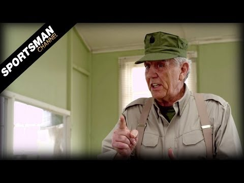 Saving Private K9 with R. Lee Ermey