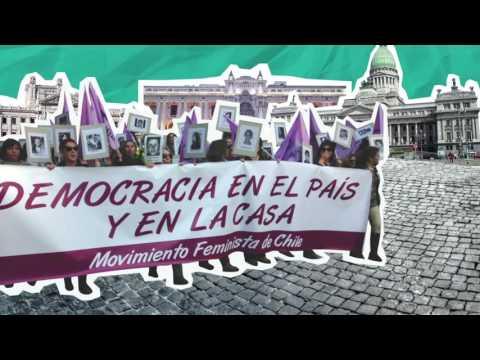 Avances en la igualdad de género en América Latina y el Caribe: 40 años de reivindicaciones