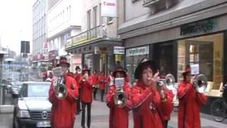 Musikzug Burgdorf Ovelgönne Jenseits des Tales