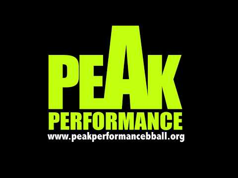 Coach Bruce Price with Peak Performance Basketball 1