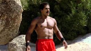 American Ninja 2 - The Confrontation - Part 2 / 7