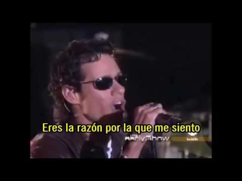 Marc Anthony - My Baby you (Subtitulado) Gustavo Z