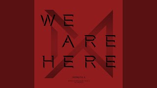 Provided to by loen entertainment intro : we are here · monsta x(몬스타엑스) - the 2nd album take.2 ℗ starship released on: 2019...