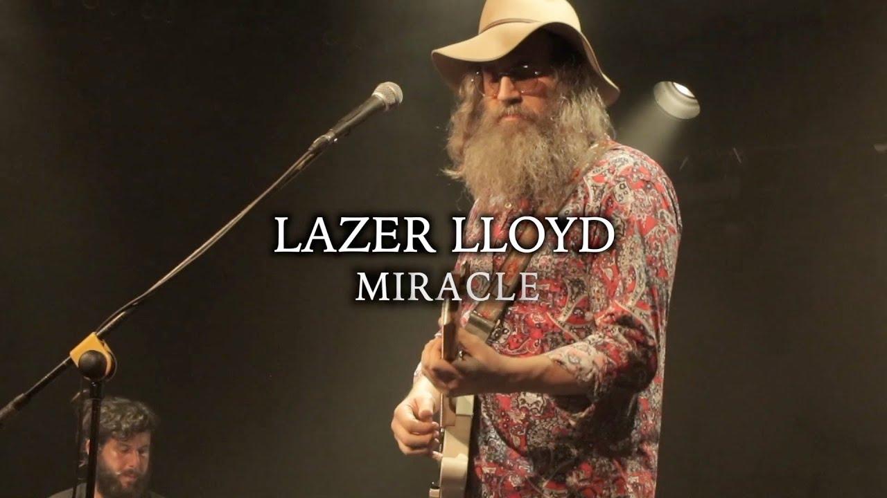 "Download ""Miracle"" Lazer Lloyd"