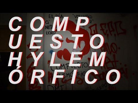 Dos Personas & Meke Meke - Compuesto Hylemórfico (Videoclip Oficial)