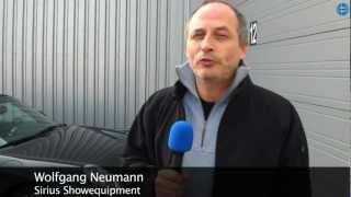 VTX25 von JBL: Erste Eindrücke nach dem Hörvergleich bei AED Rent in Belgien